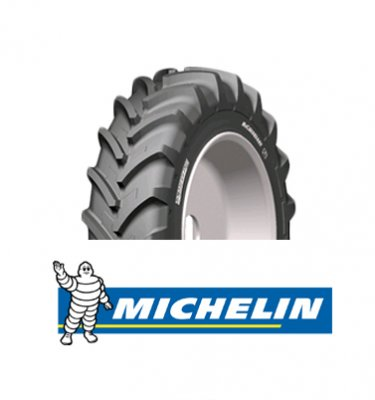 13.6R38 MICHELIN AGRIBIB