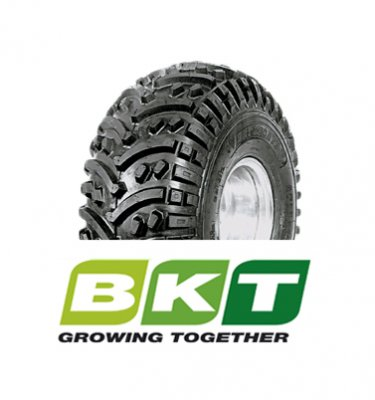 25x8.00-12 BKT AT108