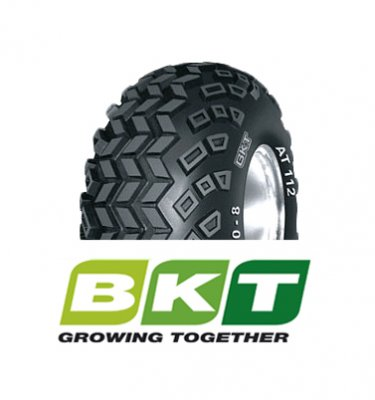 20x10.00-10 BKT AT112