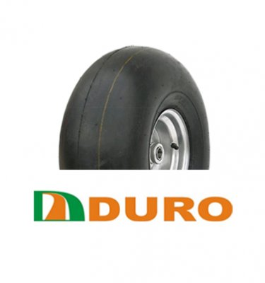 22x11.00-8 DURO HF237 SMOOTH