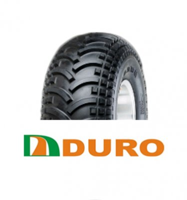 24x11.00-10 DURO HF243 MUD AND SAND