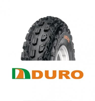 19x7.00-8 DURO HF277 DEMON