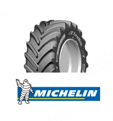 600/60R34 MICHELIN XEOBIB